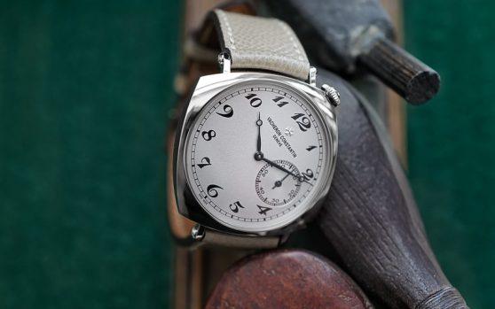 Lịch sử ra đời đồng hồ Vacheron Constantin của Mỹ