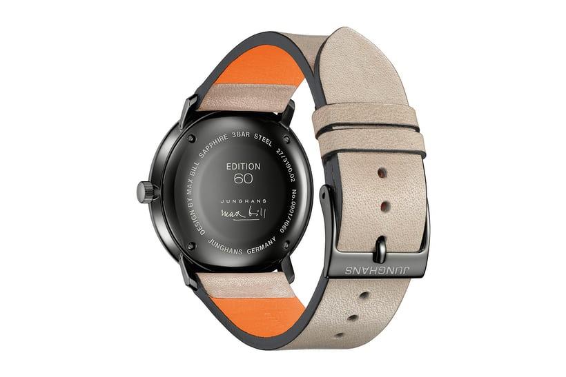 acc8a57c65b123cf5e8545a923e15130 - Giới thiệu đồng hồ Junghans Max Bill Edition Set 60 2021 New
