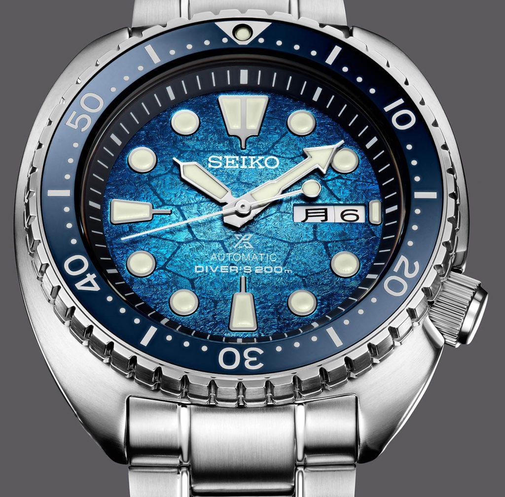 Seiko Prospex US Special Edition 5 1024x1009 - Seiko ra mắt bộ ba đồng hồ lặn phiên bản đặc biệt