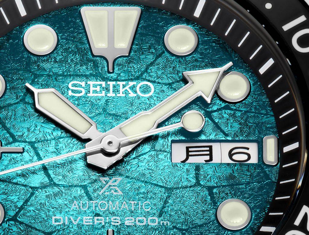 Seiko Prospex US Special Edition 7 1024x778 - Seiko ra mắt bộ ba đồng hồ lặn phiên bản đặc biệt