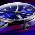 TAG Heuer Debuts đã sửa đổi Bộ sưu tập đồng hồ ba kim Carrera