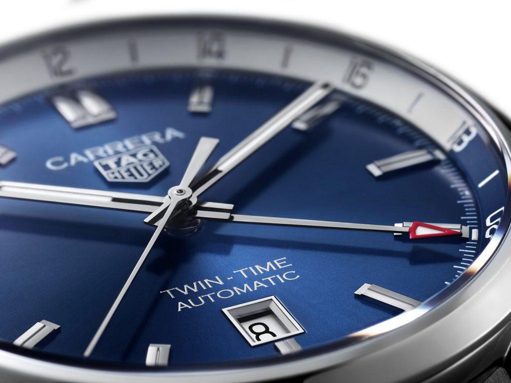 TAG Heuer Carrera Three Hand Collection 4 1024x768 - TAG Heuer Debuts đã sửa đổi Bộ sưu tập đồng hồ ba kim Carrera
